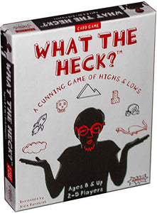 What The Heck? Card Game
