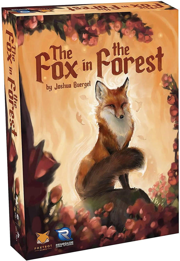 The Fox in the Forest Game