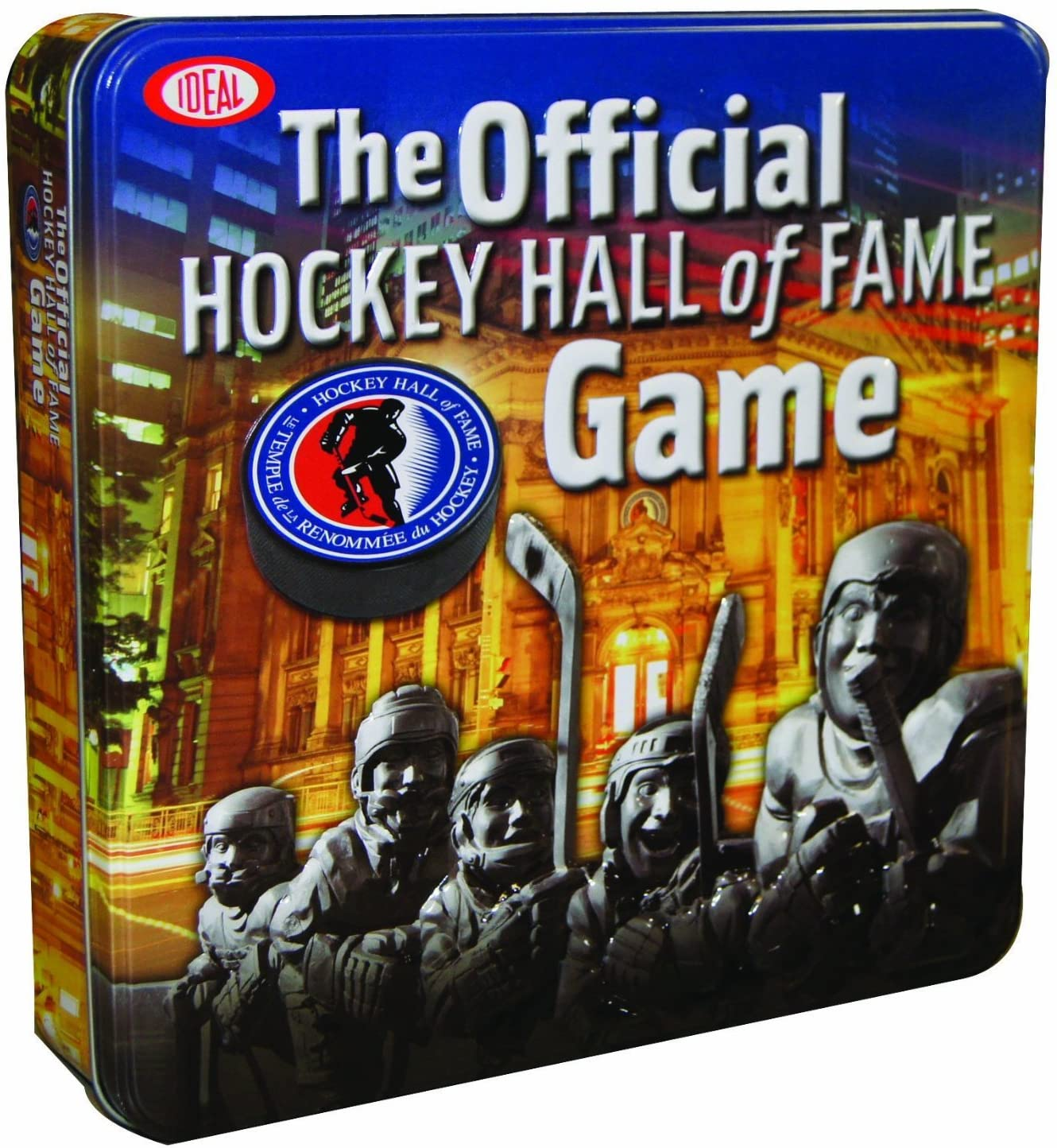 Hockey: Official Hockey Hall of Fame Game