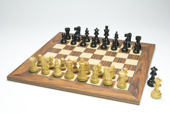 Chess Sets, Boards and Pieces