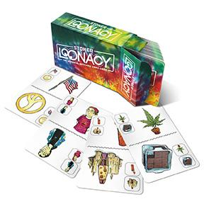 Stoner Loonacy Card Game