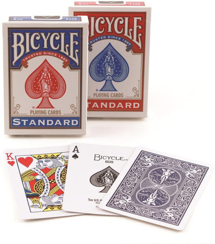 Playing Cards: Bicycle
