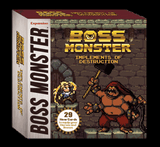 Boss Monster & EXPANSIONS