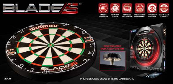 Winmau Dartboards from Recreational to Pro Level