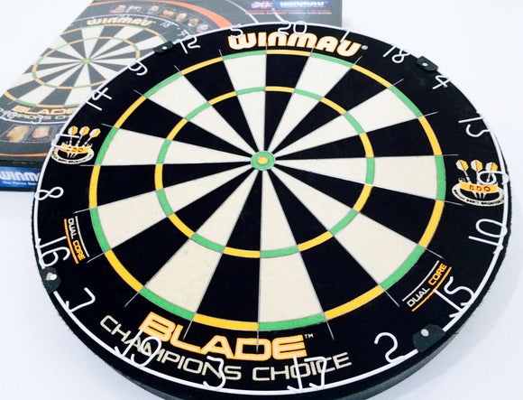Winmau Champions Choice Blade 5 Practice Board