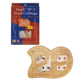Cribbage - Small