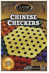 Chinese Checkers Game -