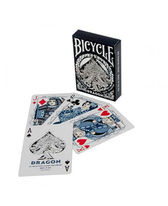 Playing Cards: Dragon - Bicycle