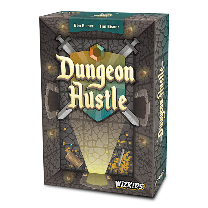 Dungeon Hustle Game