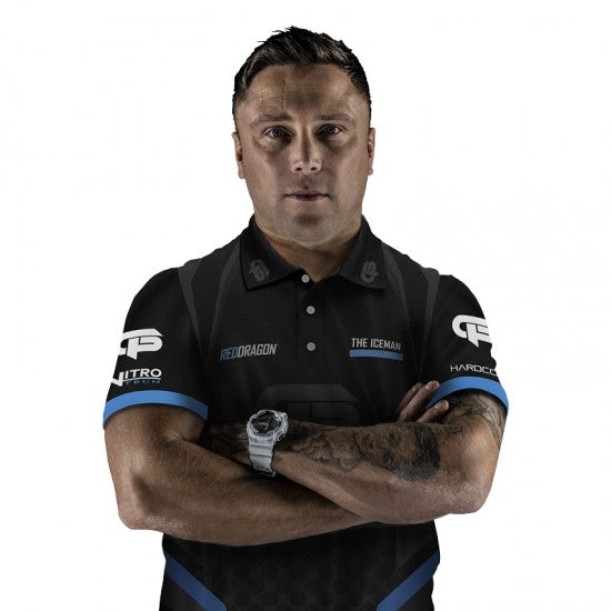 Gerwyn Price Tour Shirt