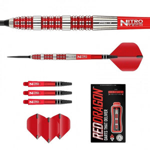 Ignite 90% Tungsten Darts