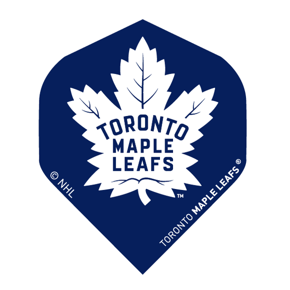 3 Sets of Maple Leafs NHL Flights