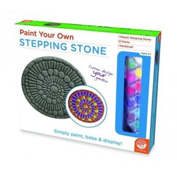 Mindware - Paint Your Own Stepping Stone