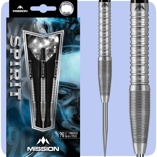 Darts Mission Spirit M6 21g