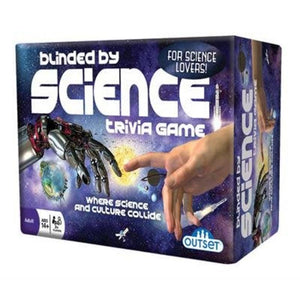 Trivia - Blinded by Science Trivia Game