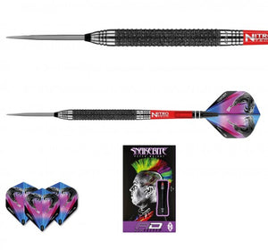 Peter Wright 22g Melbourne Masters Edition