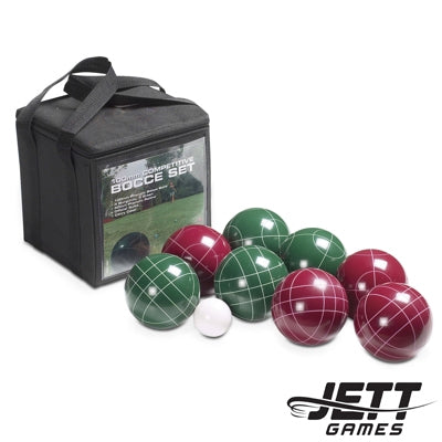 Jett Competitive Bocce 100 mm Set