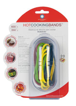 Stretch Hot Cooking Bands