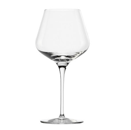 OBERGLAS Passion Burgundy Wine Glasses 4-pack