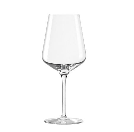 OBERGLAS Passion Red Wine Glasses 4-pack