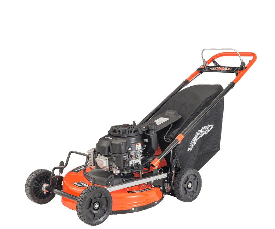 Bad Boy Self-Propelled Mower Series