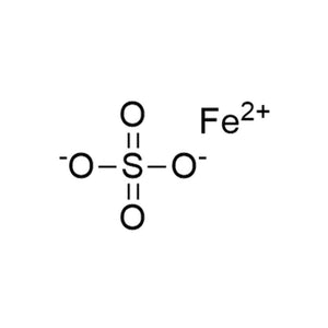 Iron Sulfate Anhydrous