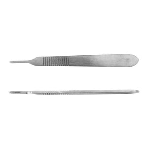 Stainless Steel Scalpels Handle #3