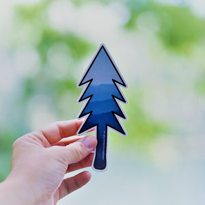 Blue Ridge Pine (5 in. x 2 in.)