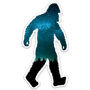 Squatch Sticker Bundle (SAVE 25%)