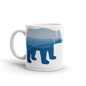 Blue Ridge Bear Mug