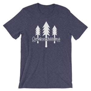 Return to Three Pines - Short-Sleeve Unisex T-Shirt