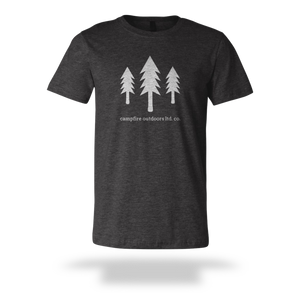 Three Pines Tee - Short Sleeve