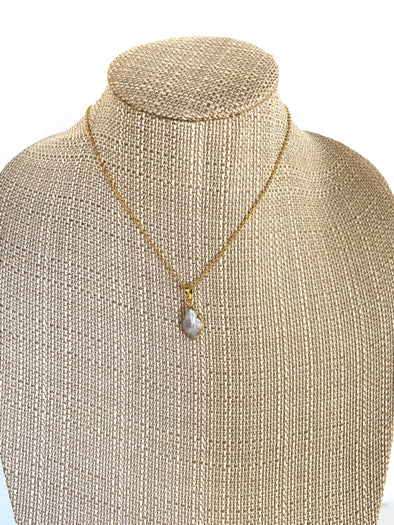 Pearl City Necklace
