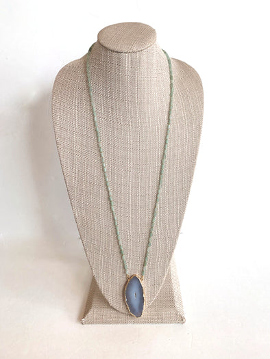 Rosemary Beach Necklace