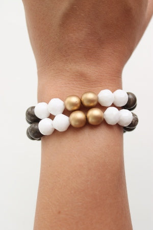 Bonfire Neutral Bracelets