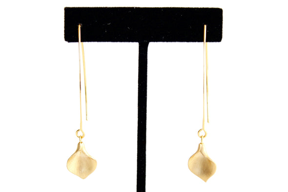 Hanging by a Thread Earrings