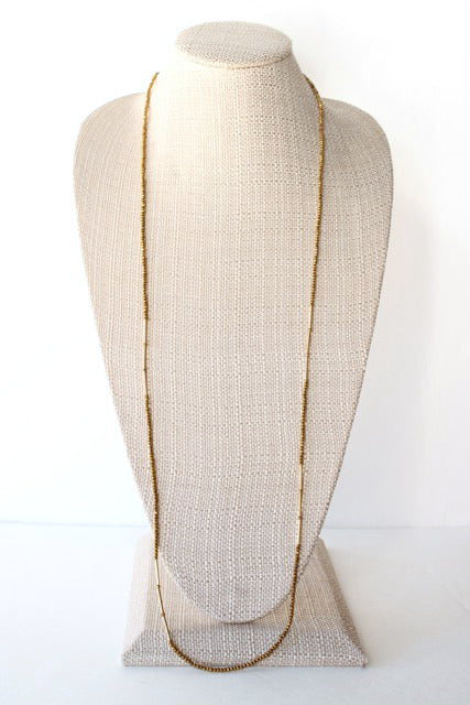 Colosseum Layer Necklace
