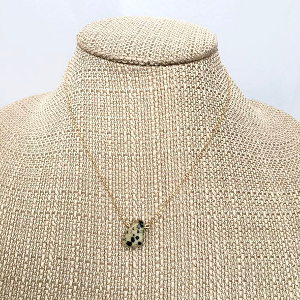 De Vil Necklace
