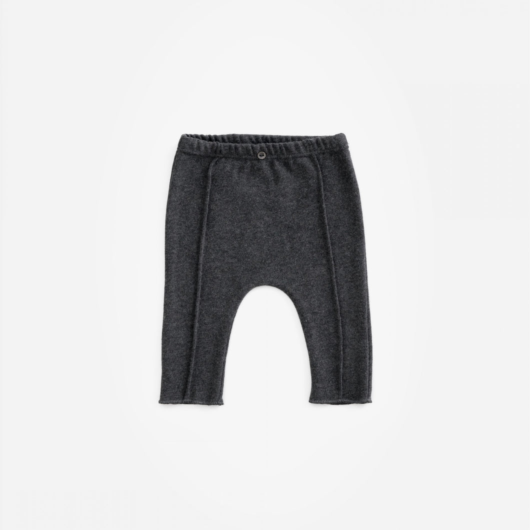 Organic Cotton Piped Trousers | Play Up
