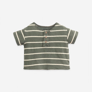 Stripe T-Shirt Coccoon | Play Up