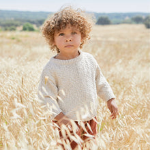 Knitted Sweater Dandelion | Play Up