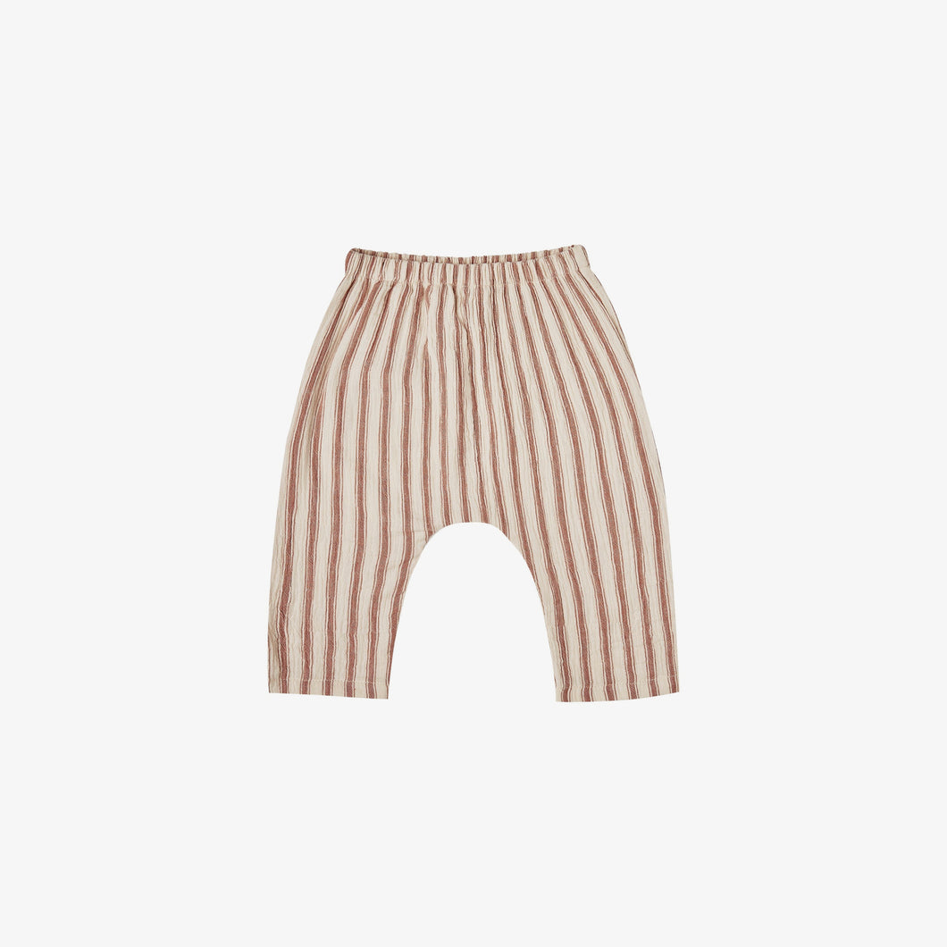 Striped Orion Harem Pant | Rylee + Cru