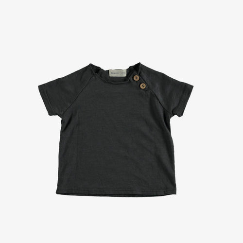 Organic Cotton T-Shirt | Bean's Barcelona