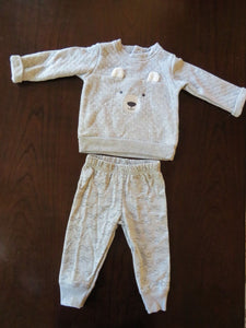 NEW Carter's Baby Boy Outfit Size 9 Months and 12 Month Just One You