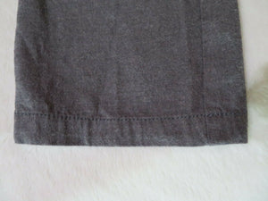 Men's Pants Old Navy Gray 100% Cotton Sizes 30,32, 33, 34, 38 Slim Fit