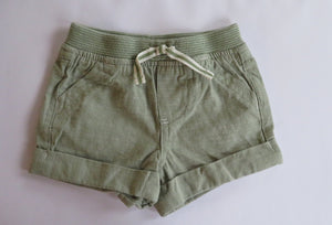 NEW Cat & Jack Baby Girl Shorts Sizes