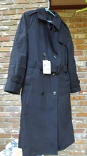 DSCP Military Trench Coat Garrison Collection Women's Size 10 NwT