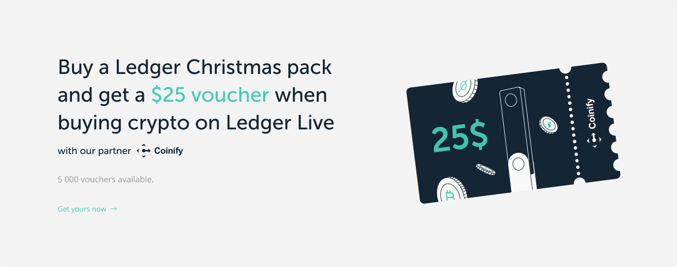 Discover our Christmas pack