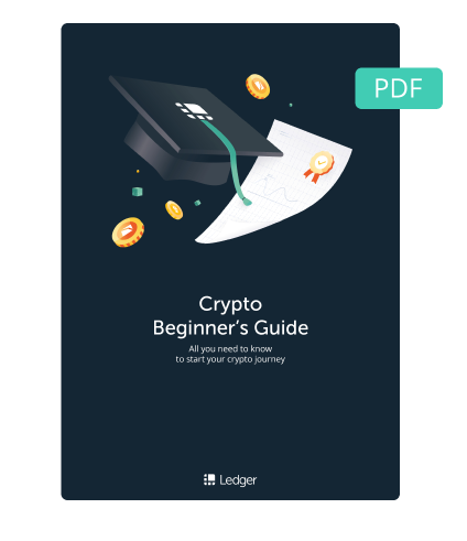 Crypto Beginner's Guide - All you need to know to start your crypto journey