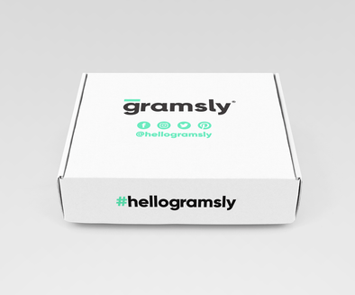 Gramsly Box